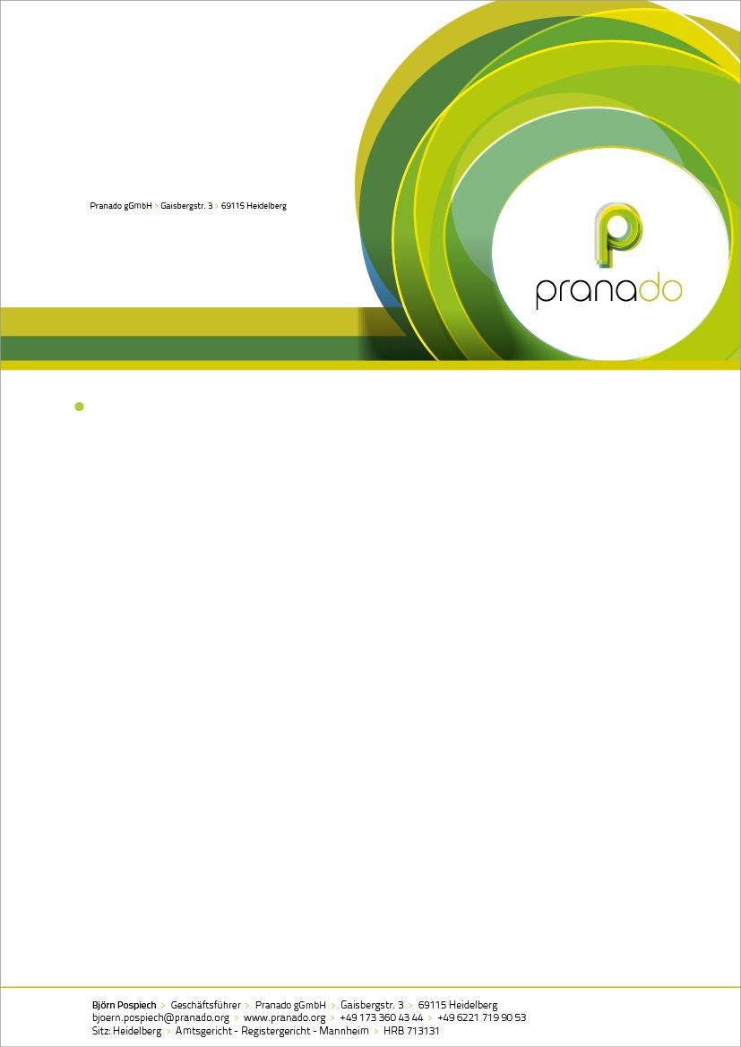 BP Pranado