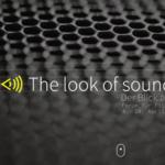 The look of sound – Forum für Filme über Musik