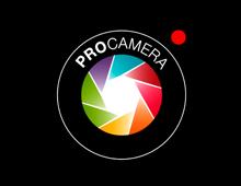 ProCamera App (IOS)
